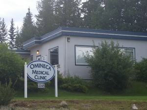 Omineca Medical Clinic