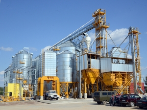 Industry & Agriculture